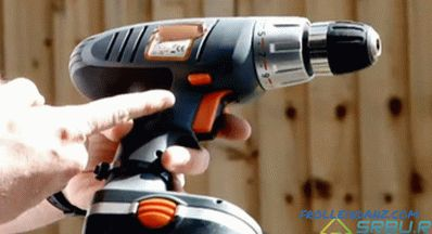 How to choose a screwdriver - selection criteria and characteristics + Video