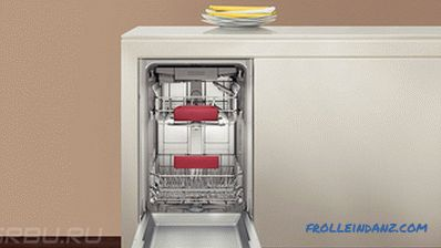 How to choose a dishwasher - expert advice