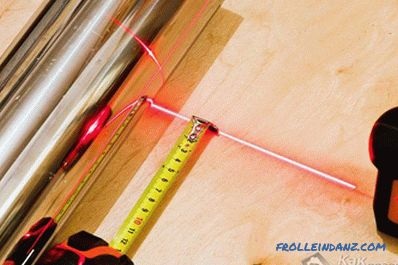 How to choose a laser level - laser level