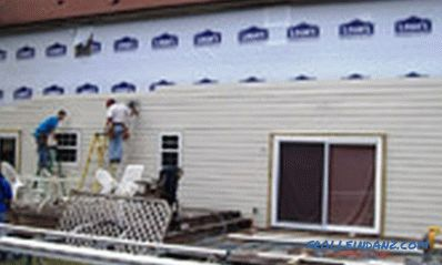 Types of siding for house trim