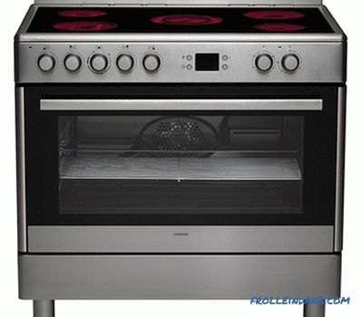 How to choose the oven correctly + Video
