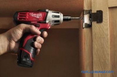 How to choose a drill screwdriver: features of the acquisition