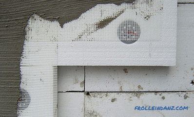 Polyfoam as a heater, its characteristics and scope + Video