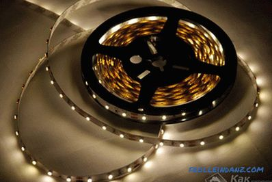 LED ceiling lights do it yourself