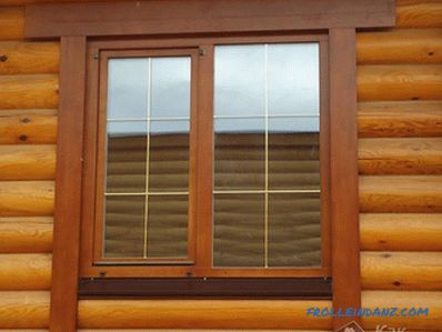 Which window is better: plastic or wooden