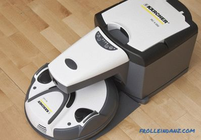 How to choose a robot cleaner, which is better and safer + Video