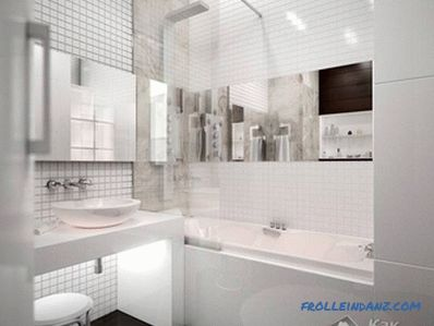 Making your own bathroom + photo