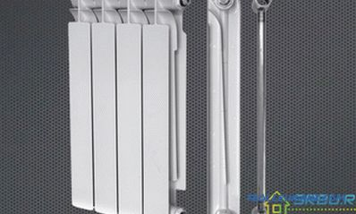 How to choose bimetallic radiators + Video
