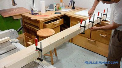 How to make a double bed do it yourself