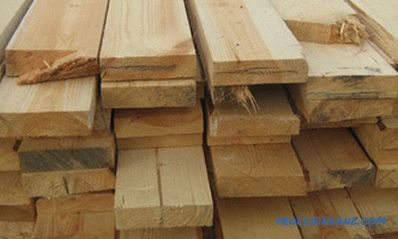 Calculation of the cubic capacity of sawn timber - edged and unedged boards