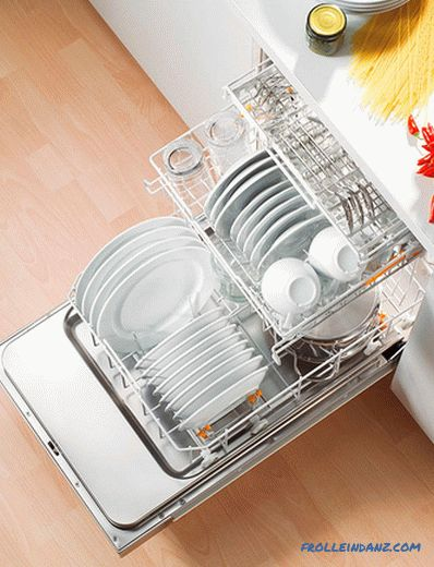 How to save water in an apartment or house - an overview of appliances