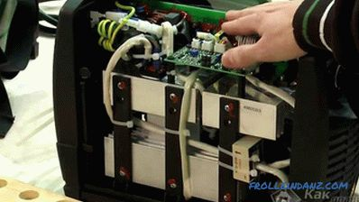 How to choose an inverter welding machine