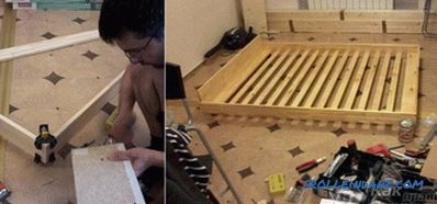 Retractable bed do it yourself