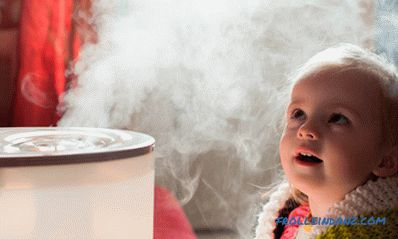 What is the best humidifier for children