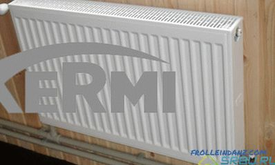 Kermi heating radiators - technical characteristics and properties + Video