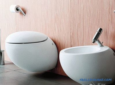 Do-it-yourself toilet bowl installation