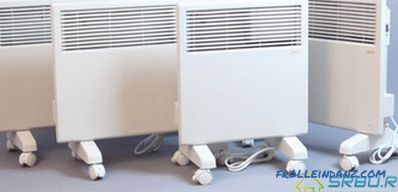 What is better convector or oil heater