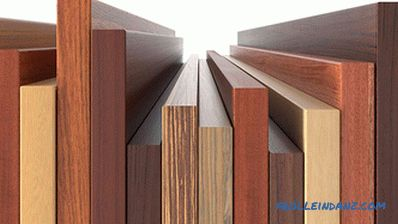 MDF or chipboard - what is better and what is the difference, a detailed comparison
