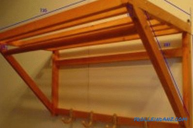 manufacture of floor and wall hangers