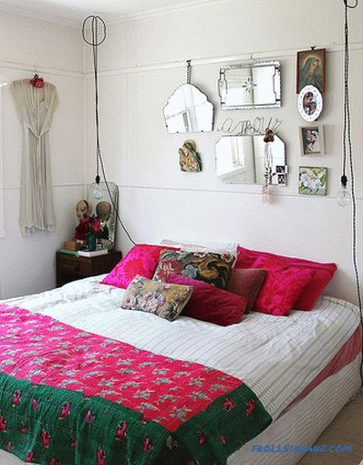 Chebby Chic Bedroom