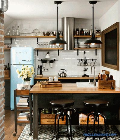 70 small kitchen interior design ideas