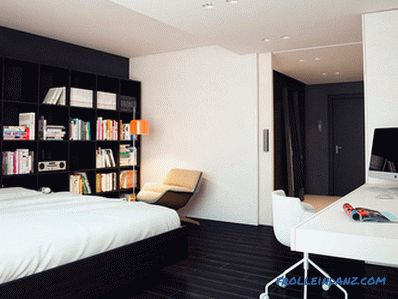 50 bedrooms in minimalism style