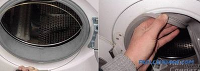 How to replace the heater in the washing machine (LG, Indesit, Samsung)