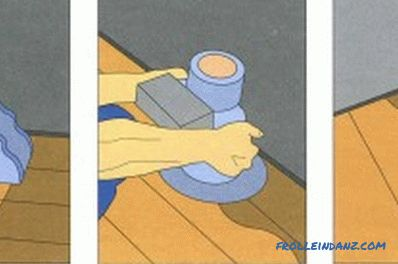Do-it-yourself parquet repair: step-by-step instructions and recommendations