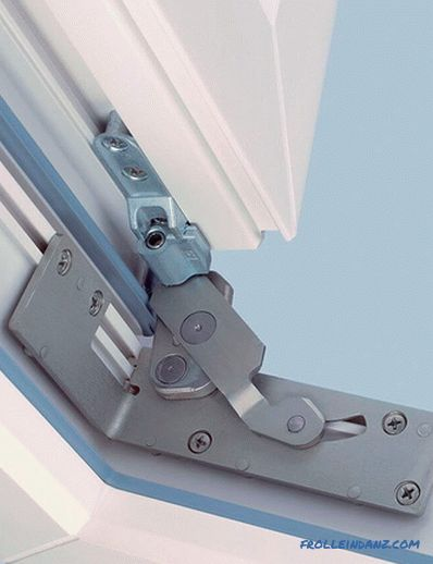 How to choose plastic windows - expert recommendations