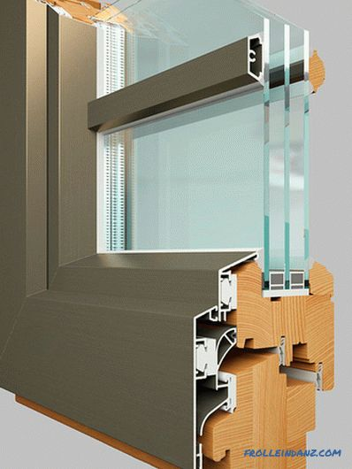Wooden or plastic windows - which is better to choose
