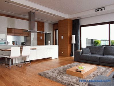 Studio or studio apartment - which is better