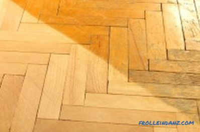 How to choose a floorboard for a house or apartment - tips (video)