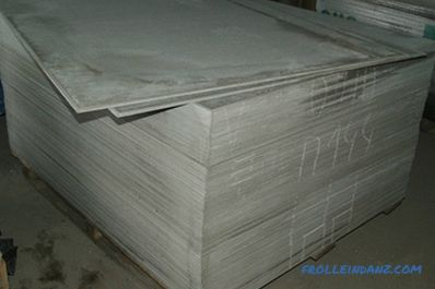Slate sizes - 6, 7, 8 wave and flat