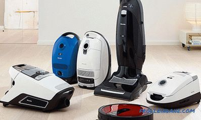 Which vacuum cleaner is better to buy for home