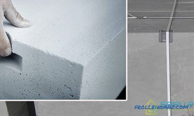 Aerated concrete or foam concrete what is the difference