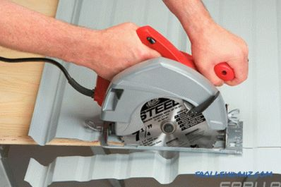 How to choose a circular saw for the home - all the criteria