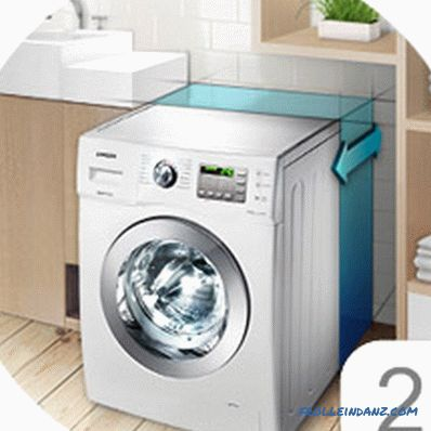 Which washing machine to choose - detailed instructions + Video