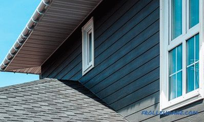 Which siding is better acrylic, metal or vinyl