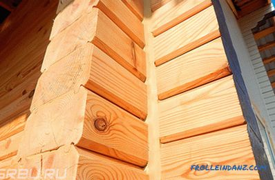 Which timber is better for building a house