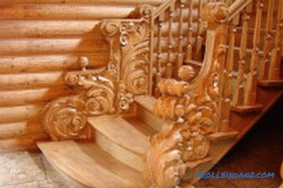 Wood trim: materials and tools