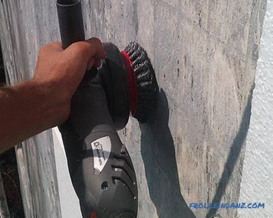 How to make a wall insulation - methods of building insulation