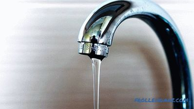 Pump to increase water pressure