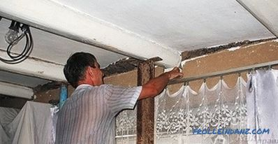 How to raise the roof of the house - technology features