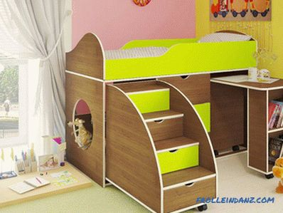 Baby bed do it yourself - how to make a baby bed