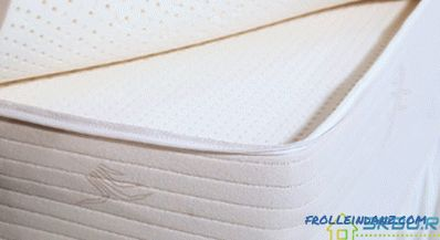 Compare which mattress is better spring or springless + Video