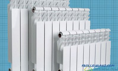 What aluminum radiators are better to choose