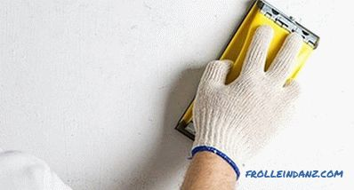 How to prepare the walls for painting do it yourself