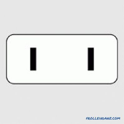 Types of electrical outlets - a detailed overview