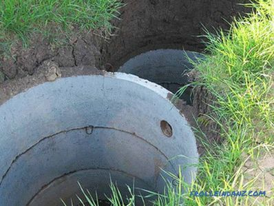 Do-It-Yourself Drain Pit - Tips for Building a Drain Pit