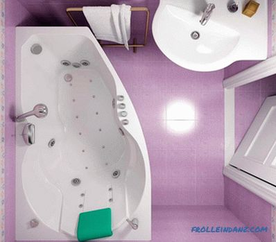 Top Acrylic Bathtubs - Manufacturers and Models Rankings